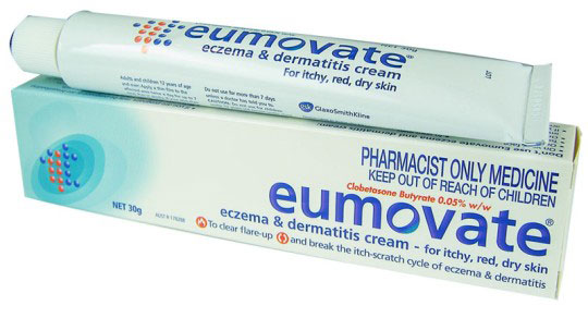 Eumovate